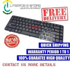 Laptop Keyboard For HP Pavilion DV6-3000 CTO Malaysia