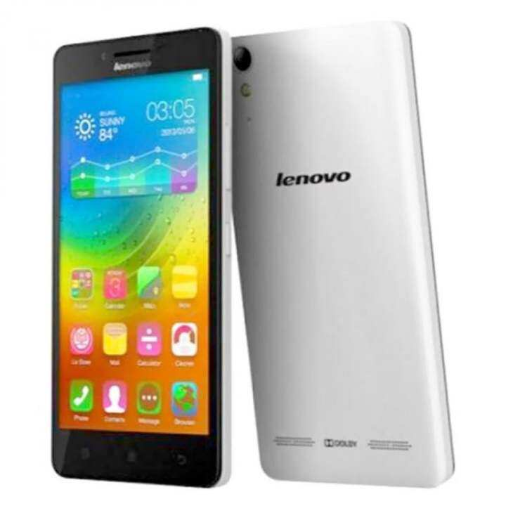 Lenovo A6000 8GB White Buy Sell Online Mobiles With