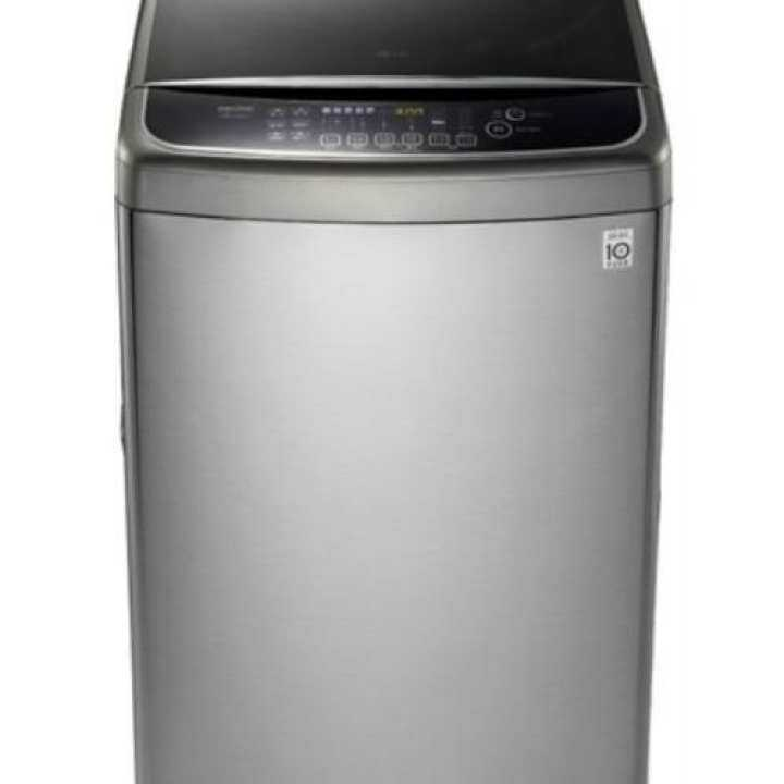 lg t2313ssav 13 0kg washing machine inverter direct drive system lazada. Black Bedroom Furniture Sets. Home Design Ideas