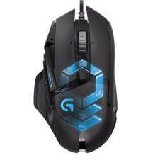 (LIMITED) Logitech G502 Proteus Spectrum RGB Tunable Gaming Mouse Malaysia