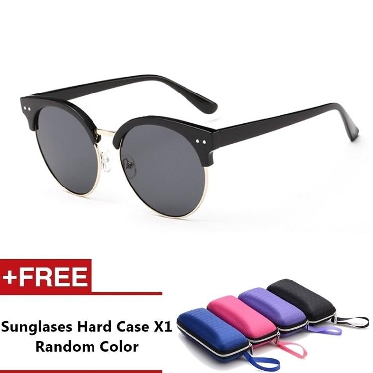 fe31f35cd1 Loffy Brand Unisex Retro Aluminum Sunglasses Polarized Lens Vintage Eyewear  Accessories Sun Glasses For Men