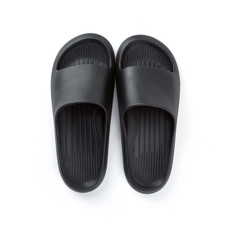 POSEE 2020 NEW EVA Giày Thời Trang Dép Nhà Dép Slides Non-slip Nhanh Khô Ngoài Trời Trong Nhà PS4601 giá rẻ