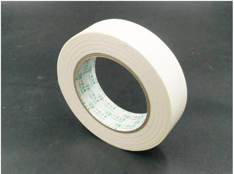 10MM/12MM/18MM/24MM50MM x 20M Masking tape / Easy-to-tear / no-residue