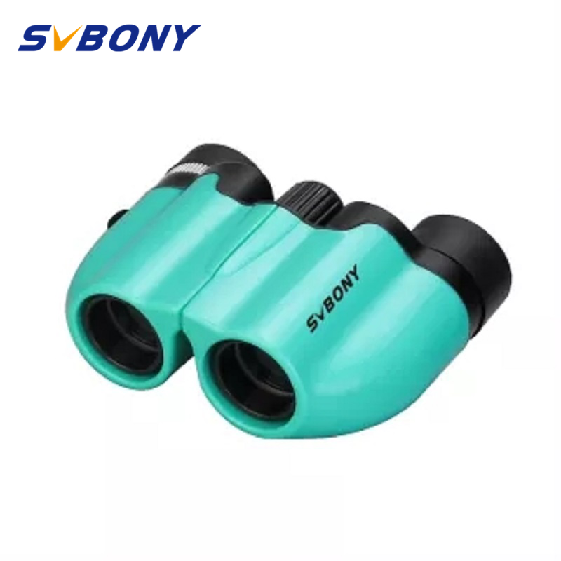 Svbony Sv26  Concert Binocular 8x21 High Resolution Real Optics Party Favors For Premium Educational Learning Watching Camping Birthday Gift.