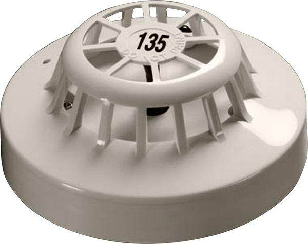 Apollo Series 65A Heat Detector