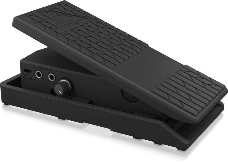 Behringer FCV100 - Flexible Dual-Mode Foot Pedal for Volume and Modulation Control Malaysia