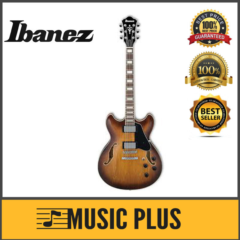 Ibanez Artcore AS73 - Brown (AS73-TBC) Malaysia