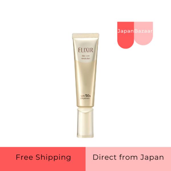 Buy Shiseido ELIXIR Superieur Day Care Revolution T+ SPF50 PA++++ 35ml Singapore