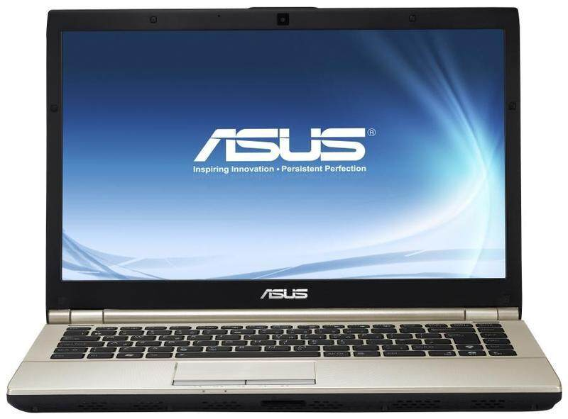 ASUS U46s Intel Core i5-2410M 4GB RAM 250GB HDD 14.1 Inch Malaysia