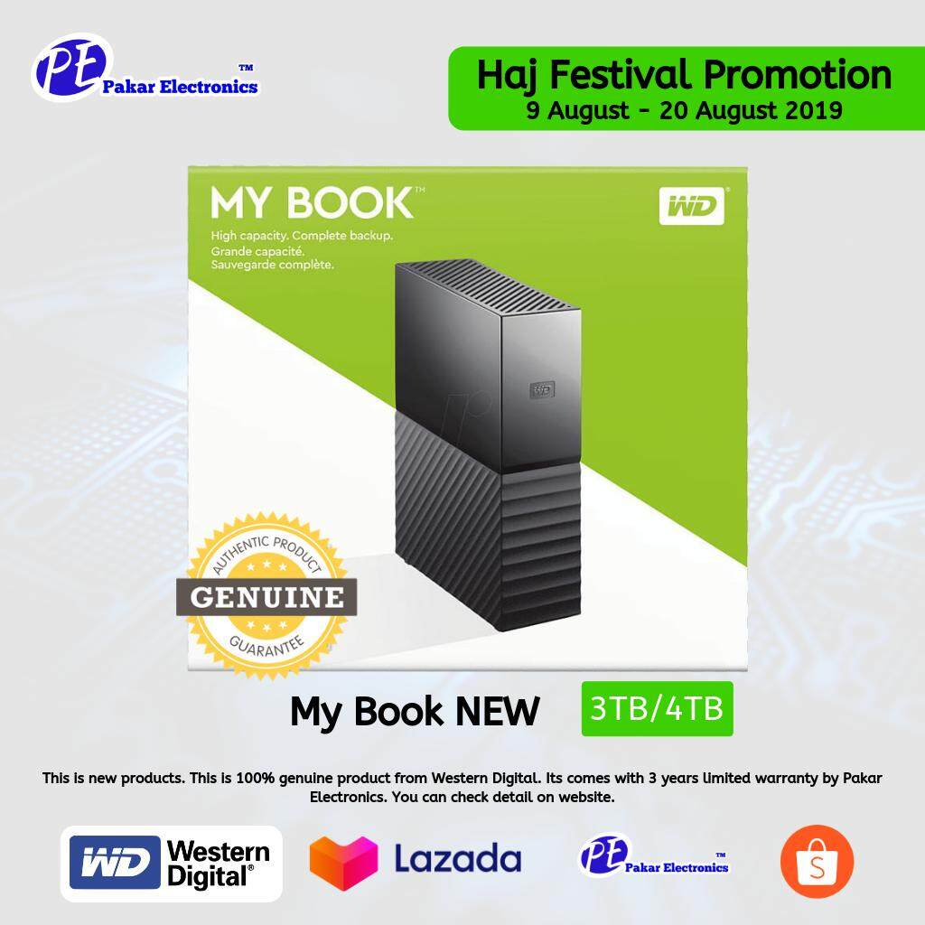 Western Digital Products for the Best Price in Malaysia