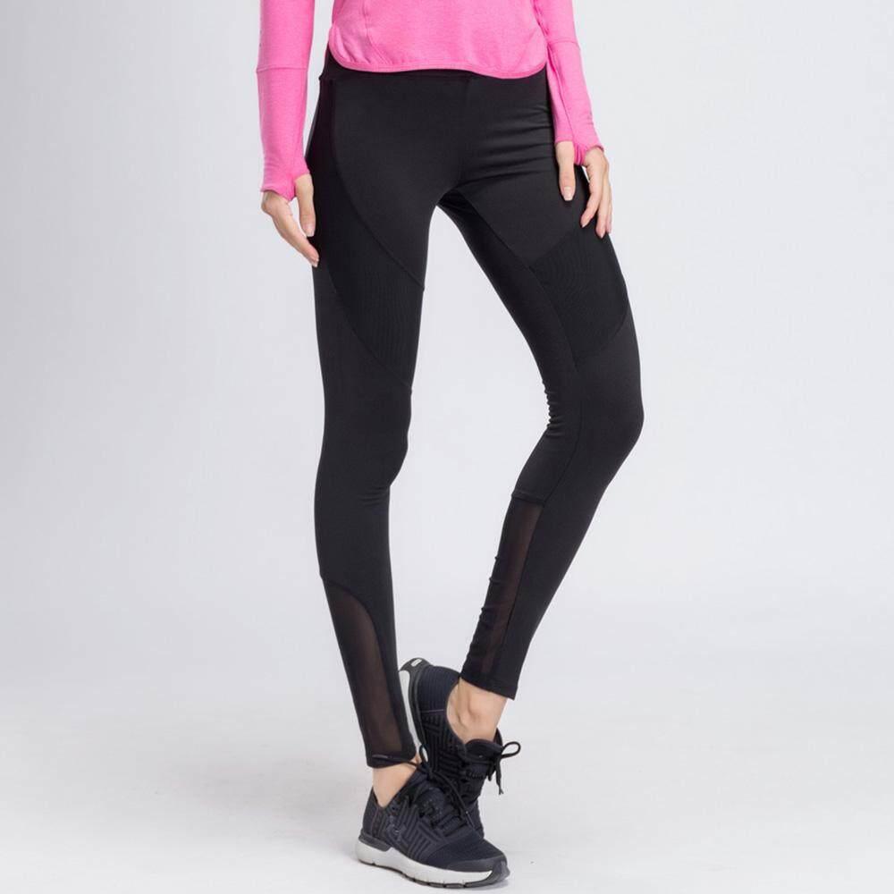 Wanita Olahraga Celana Legging Celana Yoga, Lari Peregangan Gym Ootdoor Latihan Kebugaran Celana By Good World Store.