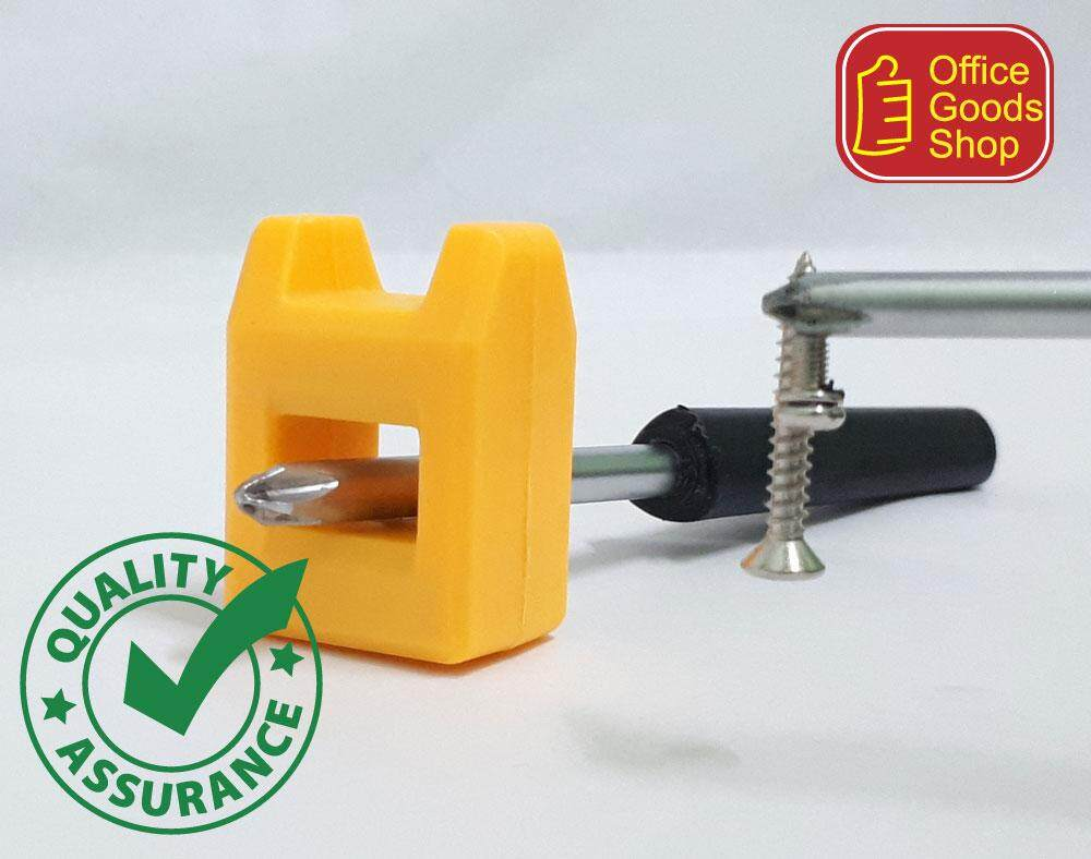 Magnet & DeMagnet screwdriver Tools  Magnetization Demagnetization Item