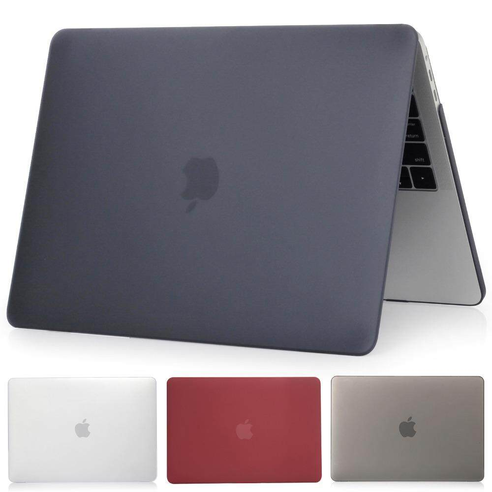 e86161d7acda Hard Case With Keyboard Cover For Macbook Pro Retina 15(A1398) Frosted  Matte Cover Case