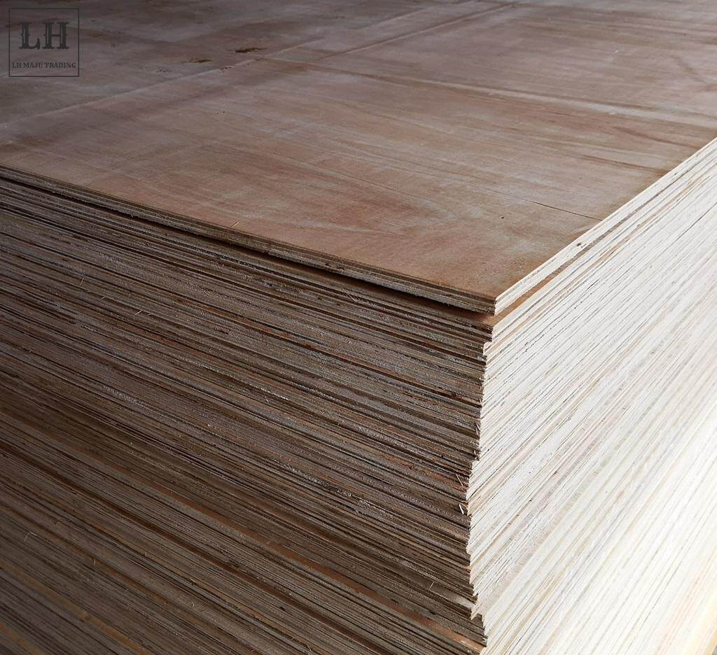 PLYWOOD 12MM X 2 FEET X 4 FEET WATERPROOF ( WBP ) FOR DIY WOOD PROJECT TABLE TOP FURNITURE ROOFING FLOOR