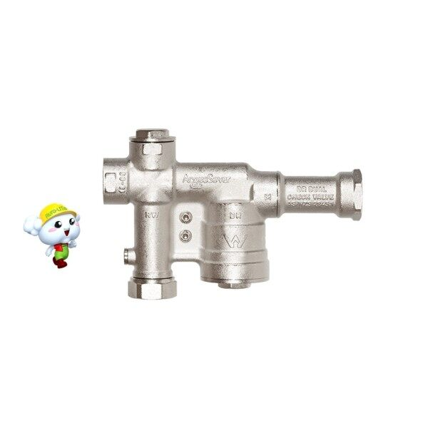 AcquaSaver WATER DIVERSION VALVE FULL FLOW 1 ( 25MM )OUTLET RAINWATER HARVESTING SYSTEM