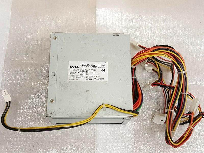 Dell Computer Components - Power Supply Units price in Malaysia