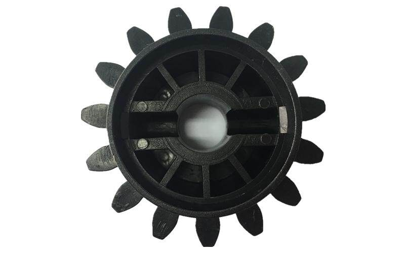 PG-1000 NYLON AUTOGATE PINION GEAR (for E1000 Sliding Gate)