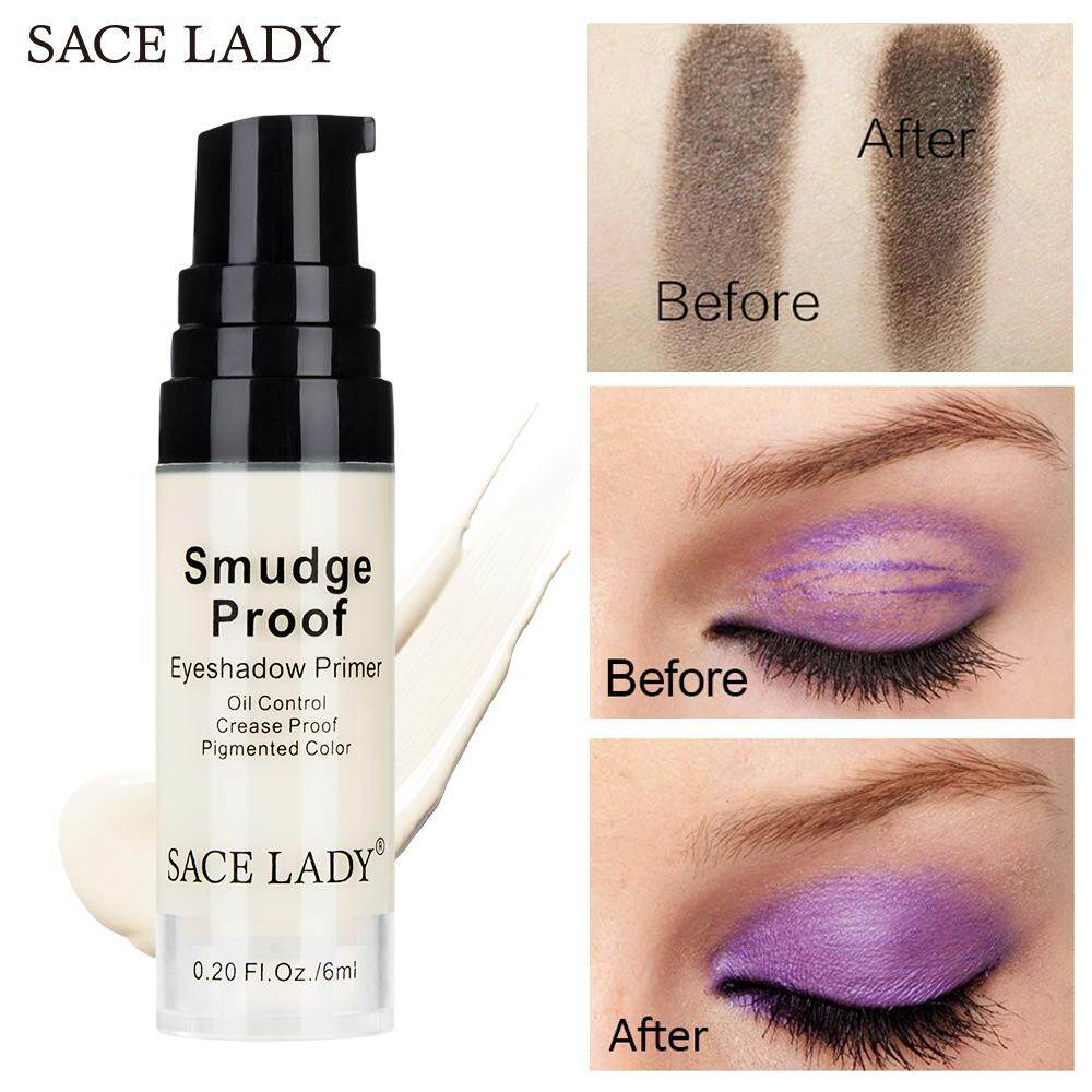 Sace Lady Eye Shadow Primer Base Makeup Professional Eye Cream Brighten Eyeshadow Make Up Primer Cosmetic By Sace Lady Official Store.
