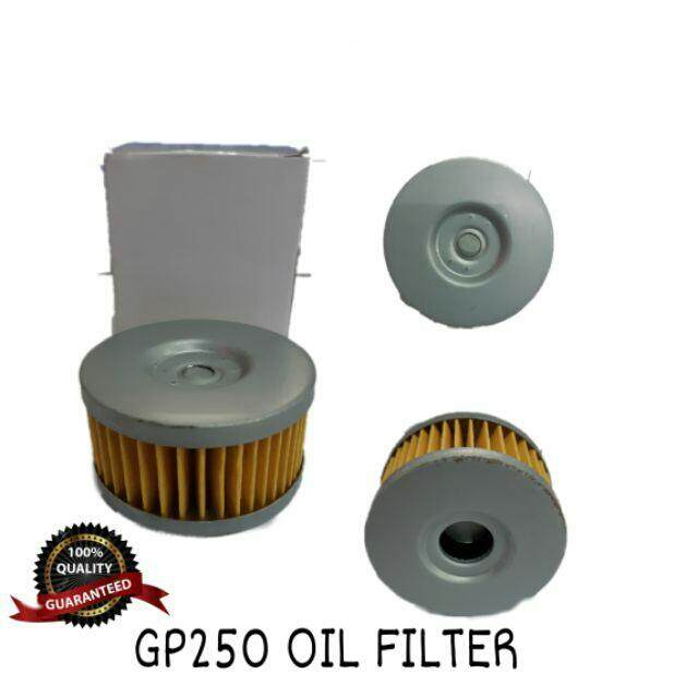KTNS GP 250 OIL FILTER