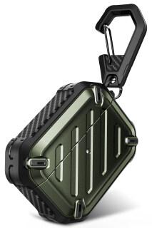 Hộp đựng Airpod Pro SUPCASE UBPro hộp cứng chống sốc bảo vệ chắc chắn có móc an toàn - INTL thumbnail