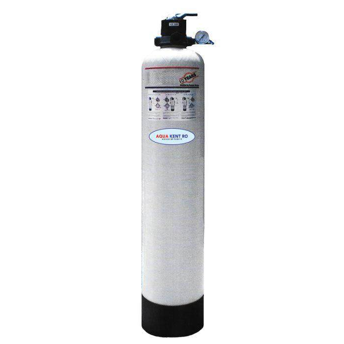 Aqua Kent Outdoor Whole House Master Water Filter System 10