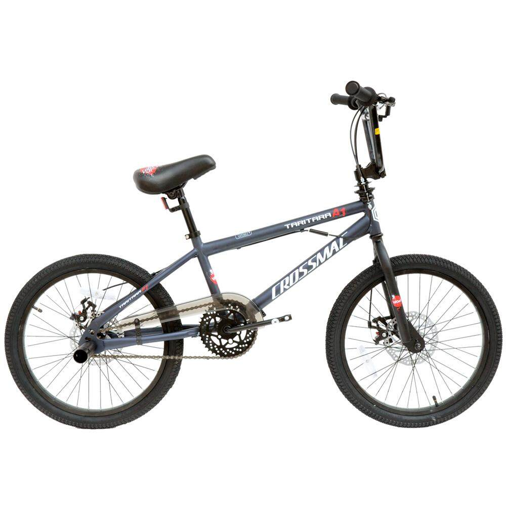 Crossmac Bmx Bike Taritara A1 20 Inch By Bike City Asia.
