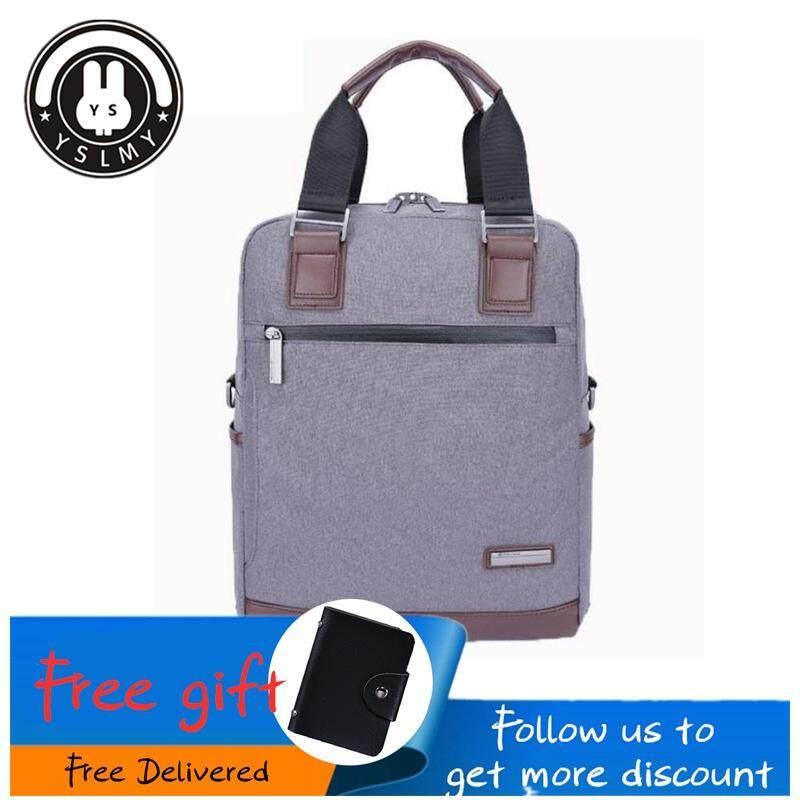 df2159db2da1 Man bag YSLMY SNG STORE Prince Travel Business Briefcase Man Brand Quality  Fashion Executive Messenger Bag