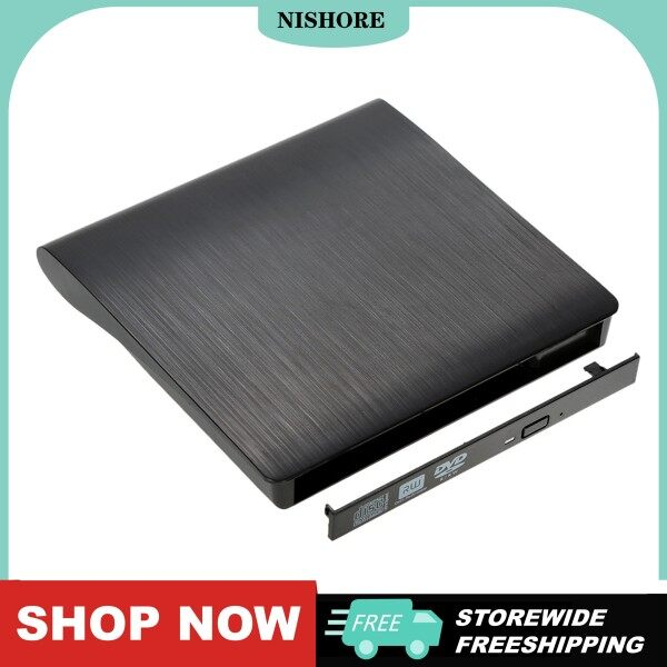 Bảng giá Ultra Slim USB 3.0 SATA 12.7Mm Hộp Đựng Ổ Đĩa Quang Ngoài Cho Máy Tính Xách Tay PC Phong Vũ