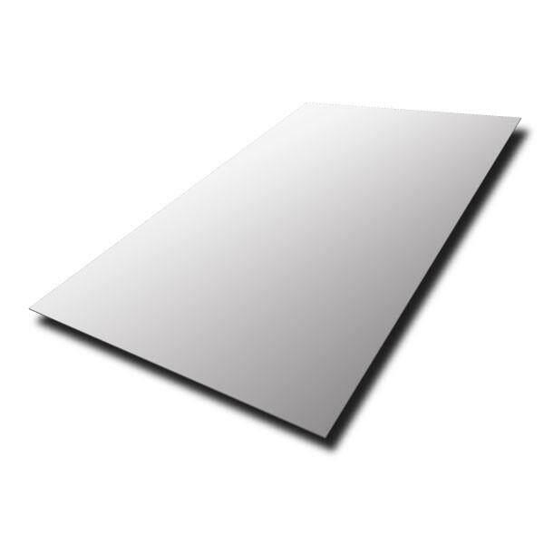 Aluminium Sheet 2 x 2