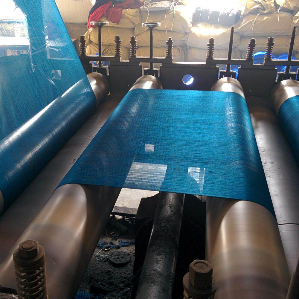Nylon Silk Nets 7x7cm Diam 0.30mm Fishing Net Gill Net semi-finished products