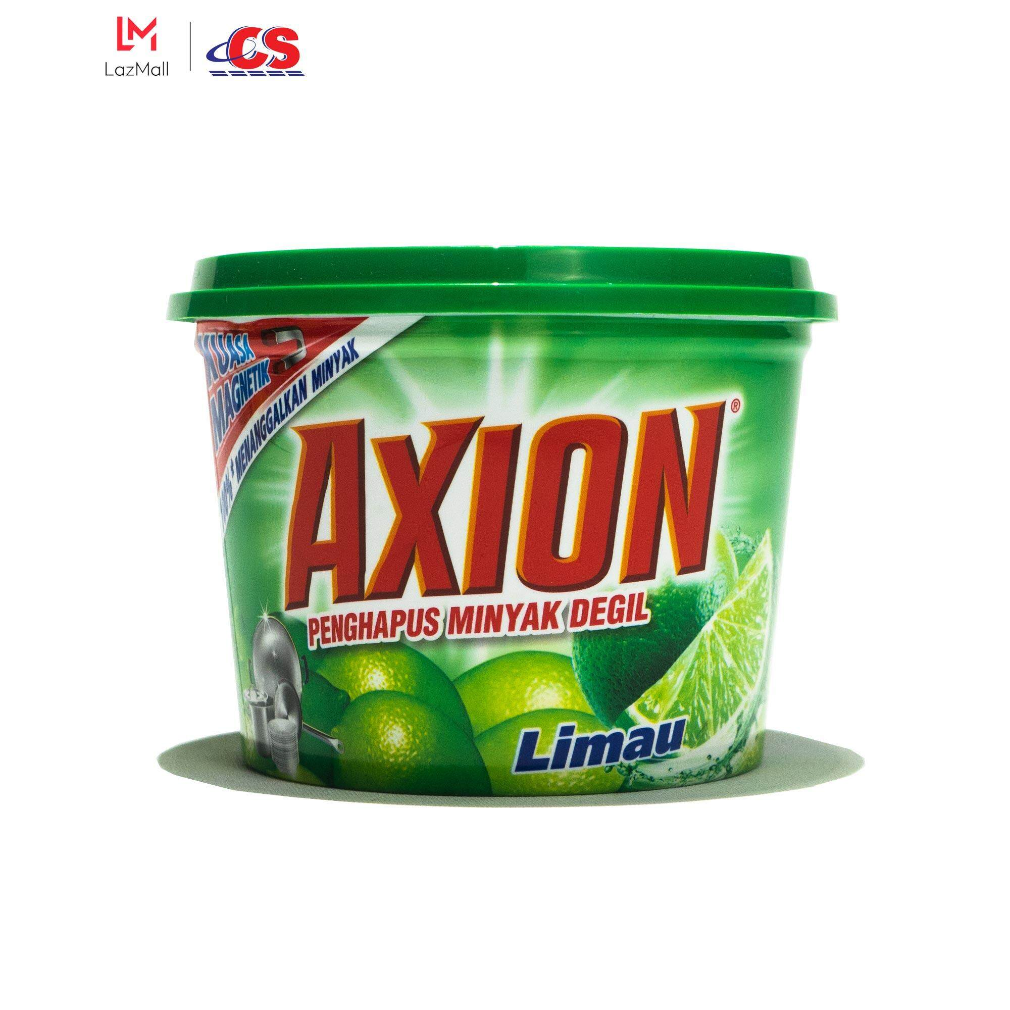 AXION Paste Lime 750g