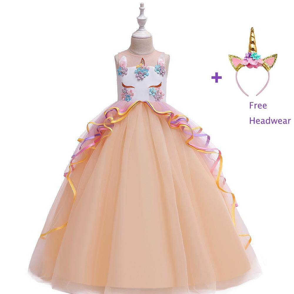 aaf4376e987e6 Girls Dresses for sale - Dress for Girls Online Deals & Prices in ...