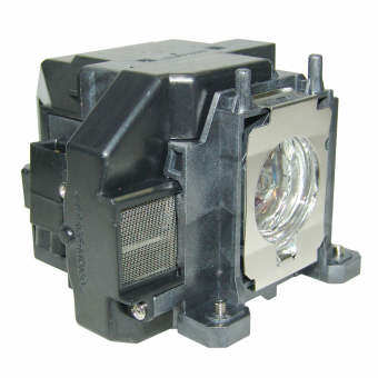 ELPLP67 V13H010L67 for Epson EB-X12 EB-SXW11 EB-SXW12 EB-W02 EB-X11 EB-X14 EX3210 EX5210 Projector Lamp Bulb With Housing