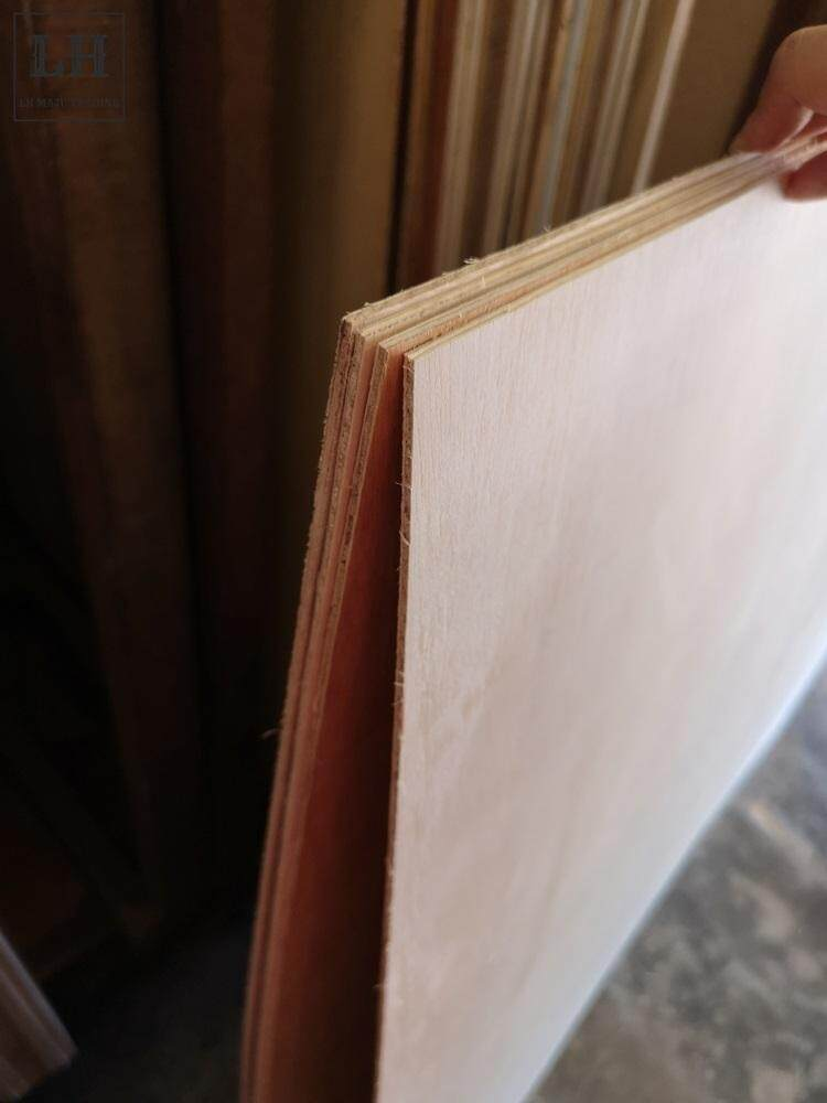 Plywood 3mm X 1 Feet X 1 Feet For Diy Wood Project Furniture By Evas Vintage Attic.