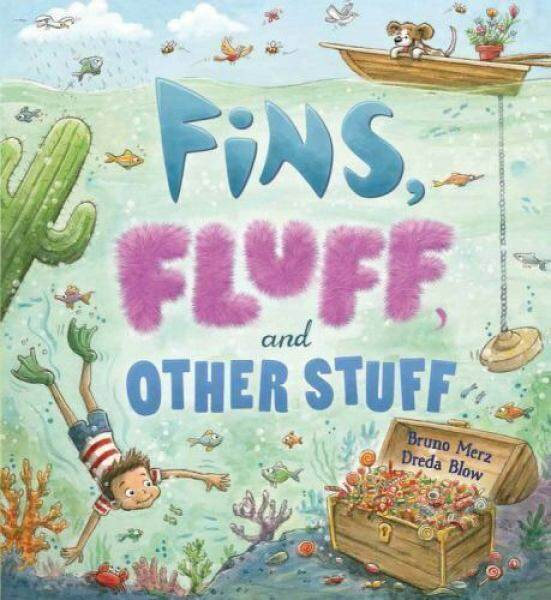 Fins Fluff and other Stuff Malaysia