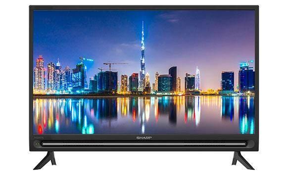 "SHARP LC32SA4200X 32"" DVB-T2 HD READY LED TV"