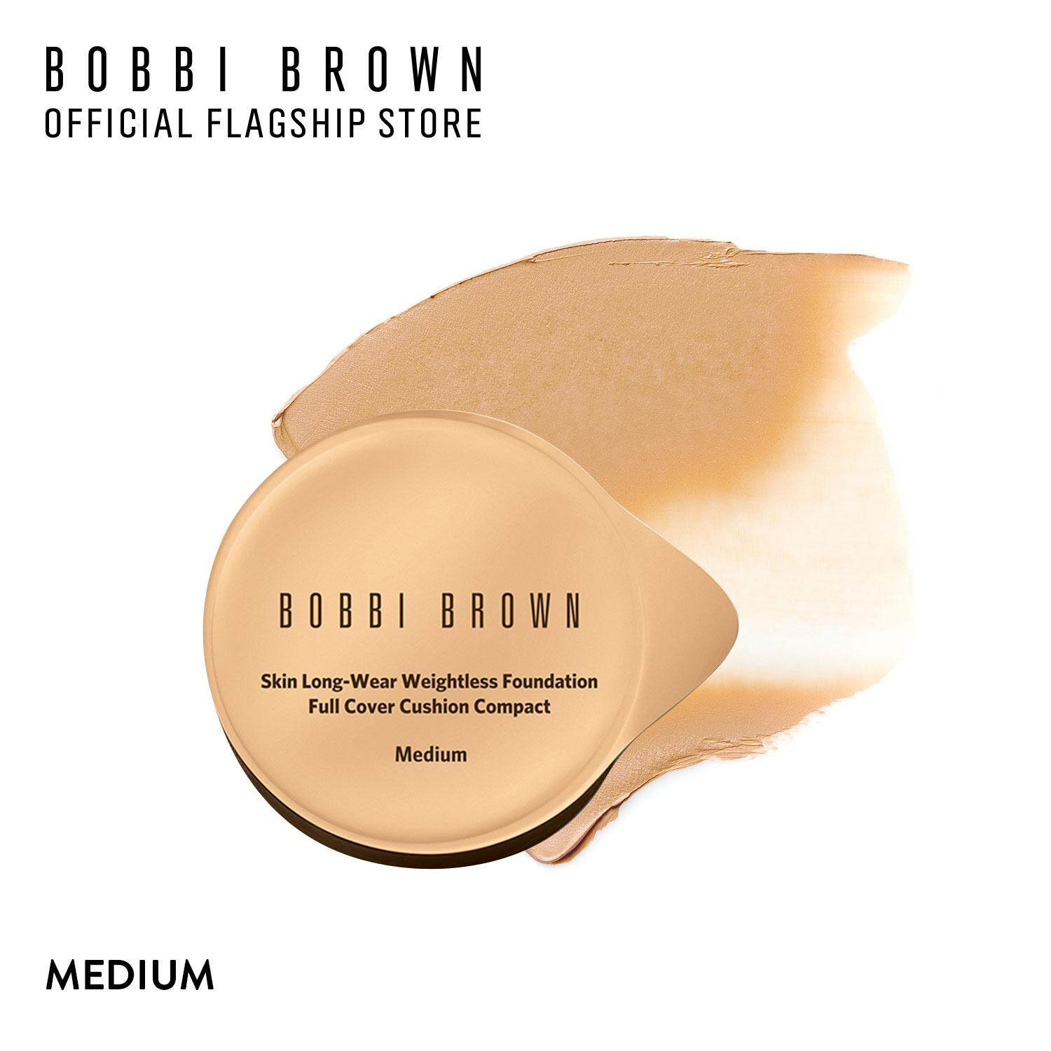 Lõi phấn nền Bobbi Brown Skin Longwear Weightless Foundation SPF 50 13g