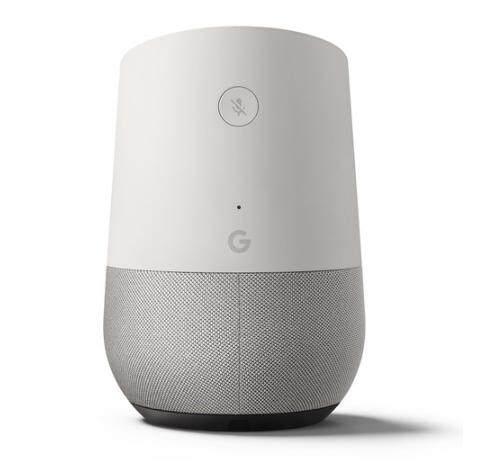 Google Home - [White Slate]