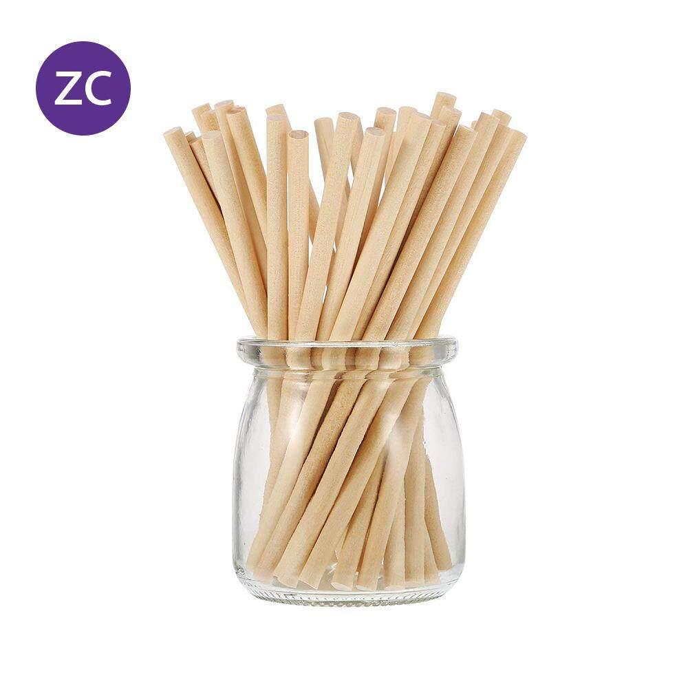 Round Wooden Sticks (p) 16cm By Zuiver Craft.
