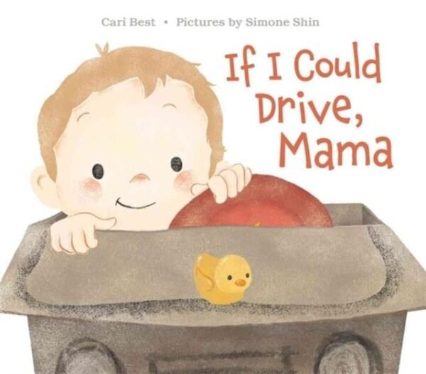 If I Could Drive Mama Malaysia