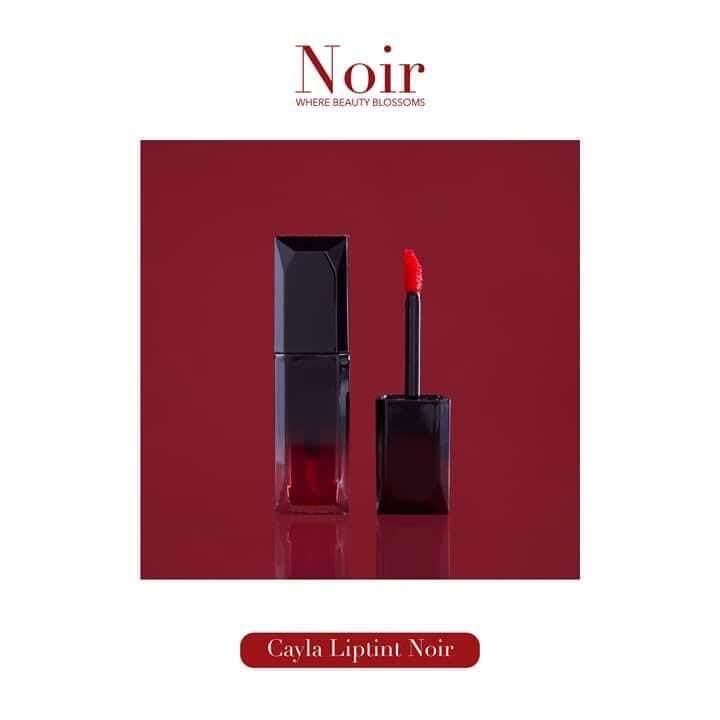 NOIR Cayla Lip Tint