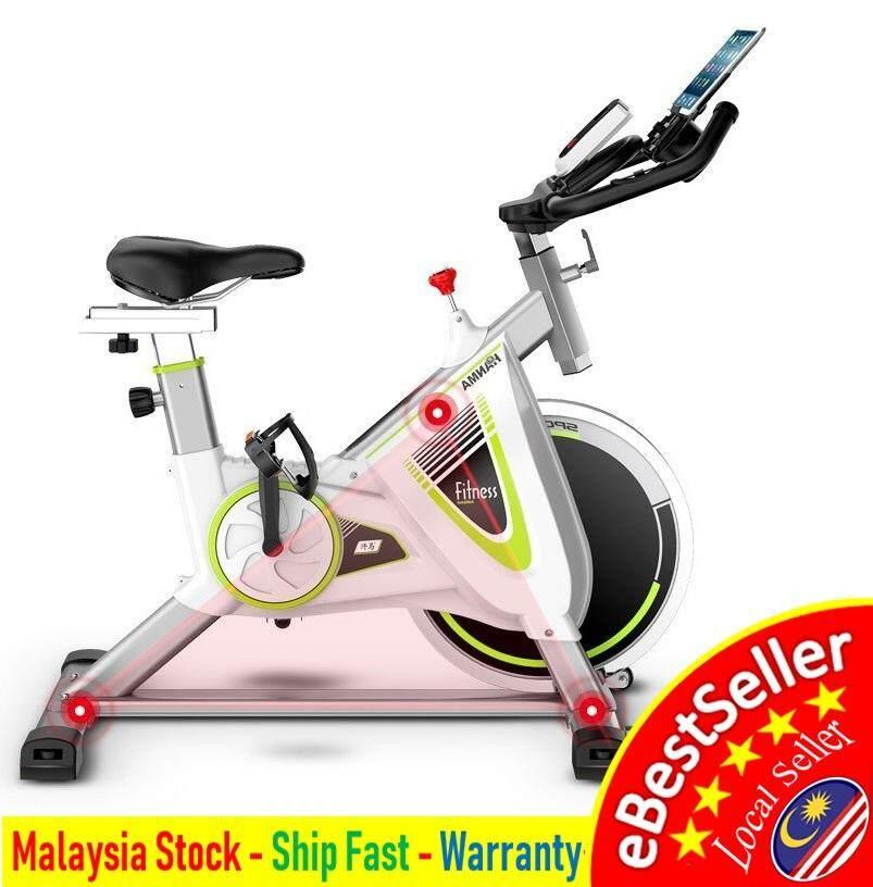 66e809eeeaa HIGH-END SKM Superhorse Hanma HM-711 Professional Home Gym   Fitness  Equipment Spinning