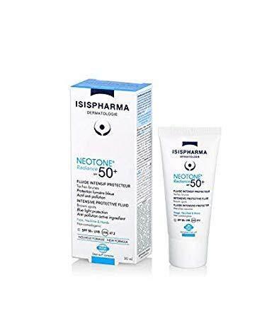 ISIS Pharma Dermatologie - Neotone Radiance SPF 50+ - 30ml