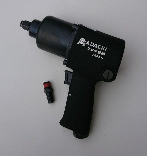 Adachi AI-323N 1/2 Air Impact Wrench