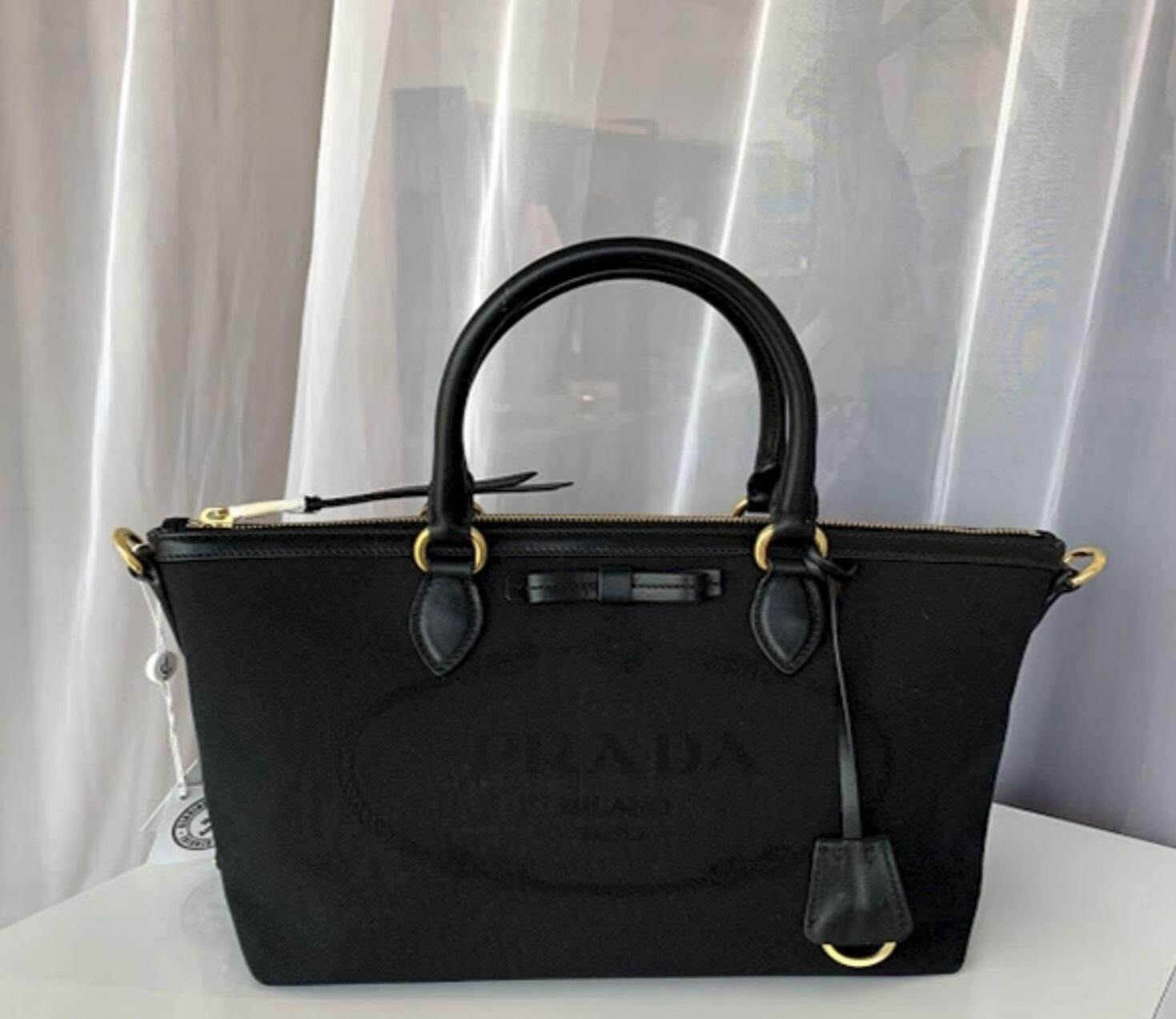 5317454e2b4f Prada,Grundig Women Tote Bags price in Malaysia - Best Prada,Grundig ...