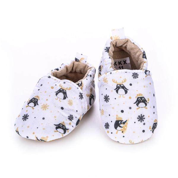 ce8a2ca81c777 [simfamily]Kid Girls Boy First Walkers Soft Infant Toddler Shoes Cute  Flower Soles Crib