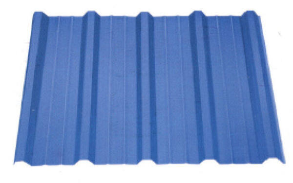 G28 Metal Roofing 762mm 0.35mm TCT  x 10FT x 5pcs