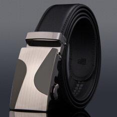 Mens Belts Luxury Designer Genuine Leather 100% Cow Skin Strap Male Formal Girdles 110cm 13