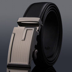 Mens Belts Luxury Designer Genuine Leather 100% Cow Skin Strap Male Formal Girdles 110cm 6