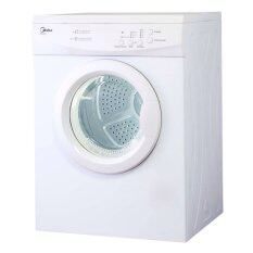 Midea Dryer Md-6288 6kg By Super Home.